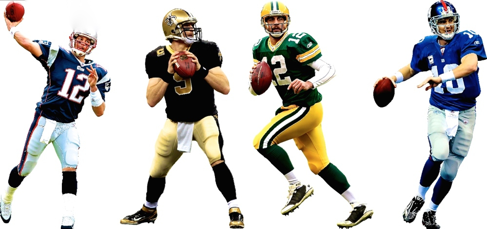 2014 NFL Quarterbacks