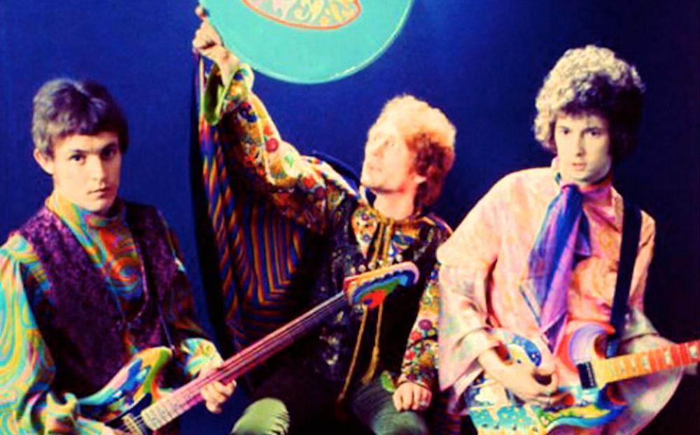 Bruce Baker Clapton