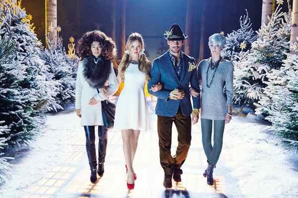 XMAS Fashion