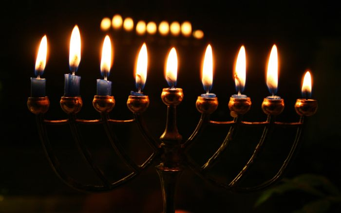 Happy Chanukkah