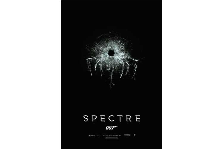 The 24th James Bond Movie will be Called u2018Spectreu2019