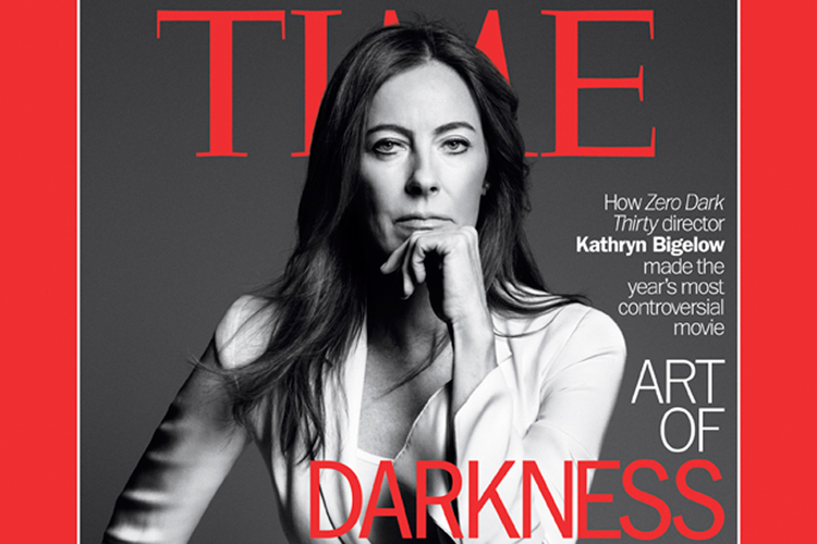 Kathryn Bigelow - Time