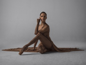 Misty Copeland Graces Us All