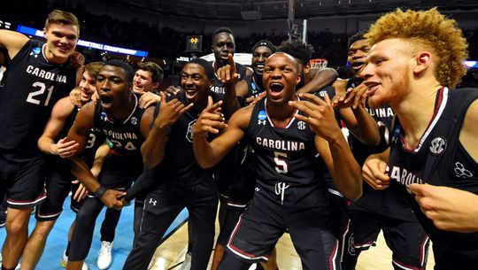 ACC flops in NCAA tournament; out of nine teams, one remains