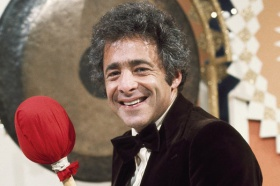 Chuck Barris: Where No Man Has Gonged Before