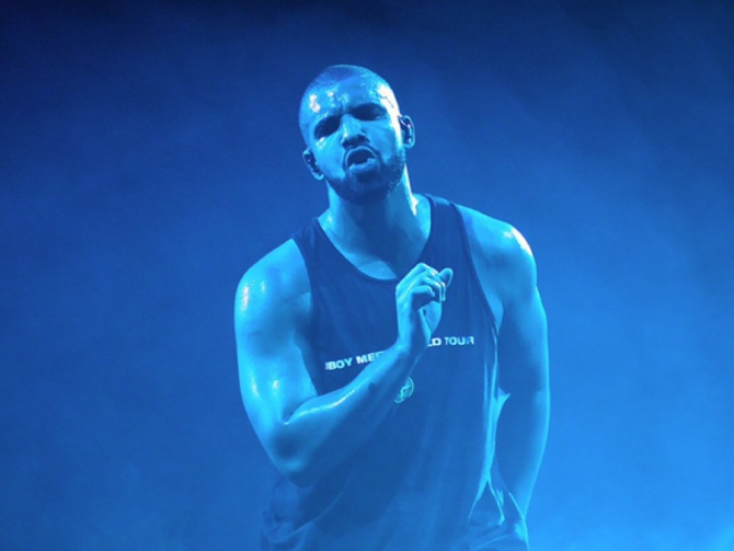 Drake's 'More Life' Reportedly Not An Apple Music Exclusive