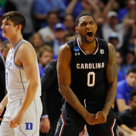 Duke vs. South Carolina: Score and Twitter Reaction from March Madness 2017