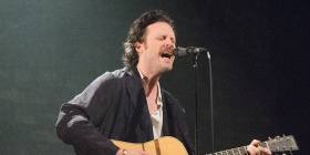 "Father John Misty Takes Down ""Generic Pop Songs"""