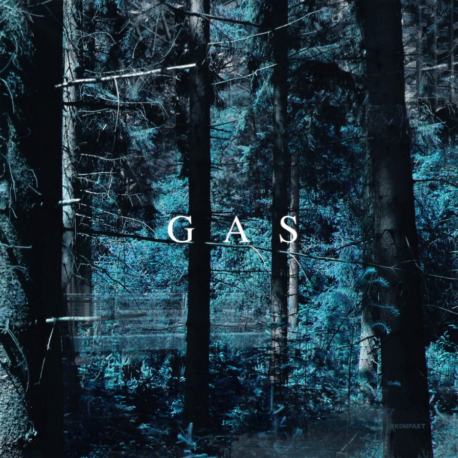 Gas synthesizes a new kind of anesthesia on his first new album in 17 years, Narkopop