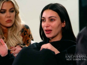 Kim Kardashian Tearfully Recalls Thinking She Was Going to Get Raped and Pleaded 'Let Me Live' During Paris Robbery