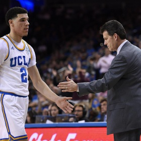 Lonzo Ball Declares for 2017 NBA Draft After Sweet 16 Loss to Kentucky