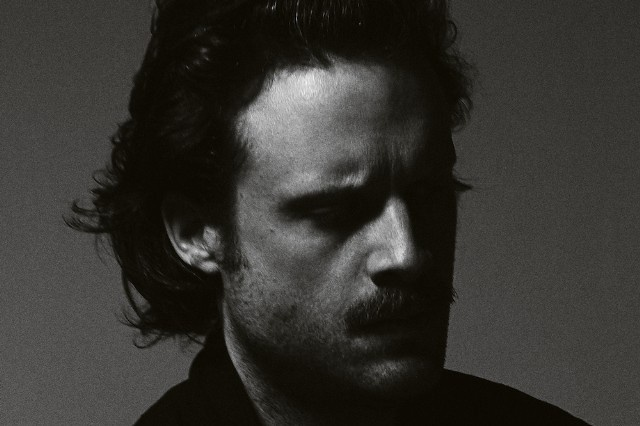 "New Music: Father John Misty Releases ""Generic Pop Song"" Trio"