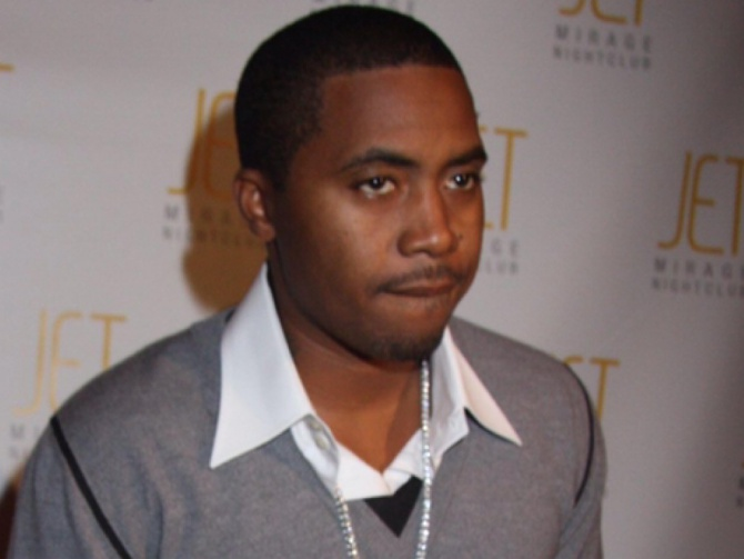 O.C. Says Nas Stood Him Up At The Studio One Time!