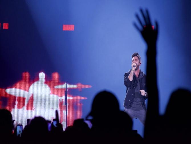 "Thomas Rhett's ""Hometeam Tour"" Review"