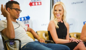 Tomi Lahren Has Been Permanently Banned From The Blaze After Pro-Choice Remarks