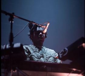 Watch Sampha's New Short Film Process, By the Director of Lemonade