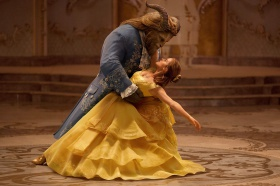 We Tried It: Beauty and the Beast in 4DX with Wind and Scent Effects (Yes, You Can Smell the Rose!)