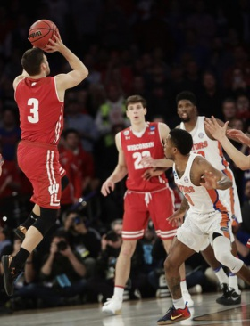 Wisconsin in transition as successful seniors depart