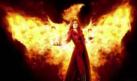 Are The 'X-Men' Films Attempting To Bring The Dark Phoenix To The Big Screen Too Soon?