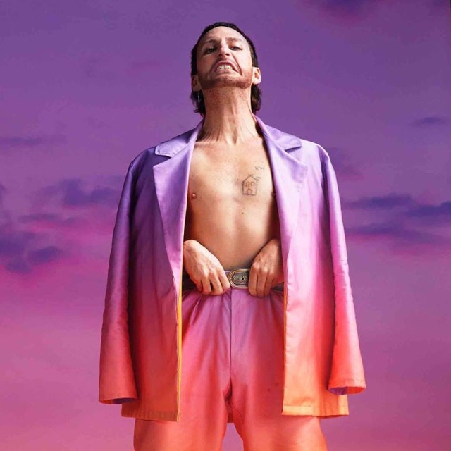 "Australian Singer Kirin J Callinan Sounds Like Morrissey on His Excellent Song ""Bravado"""