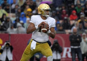 Cardinals acknowledge need for QB of future but won't 'force it' in draft