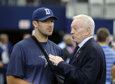 Cowboys honor Ware, ponder need with post-Romo future secure