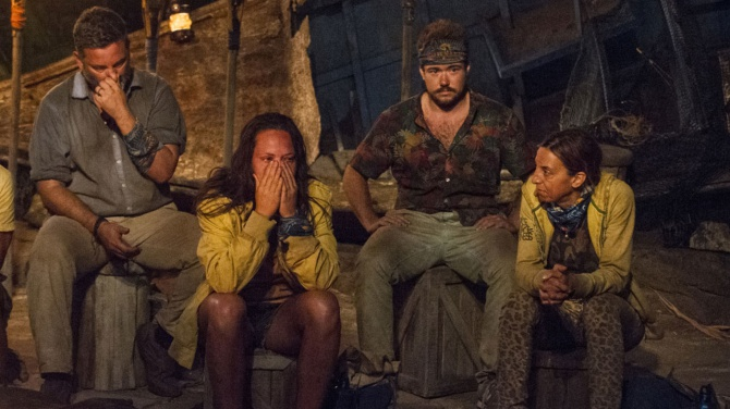 EXCLUSIVE: 'Survivor' Castaway Jeff Varner 'Devasted' to Be Fired From Job After Outing Fellow Contestant Zeke Smith