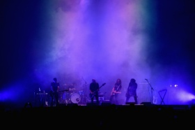 """Explosions in the Sky Announce Tour, Share New """"The Ecstatics"""" Video"""
