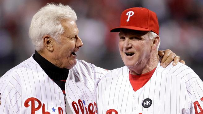 Former Phillies shortstop, scout, coach Ruben Amaro Sr. dies at 81