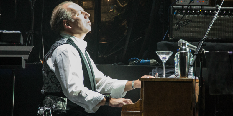 Hans Zimmer Announces North American Tour