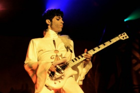 """Hear an Unreleased Prince Song, """"Deliverance,"""" Ahead of New EP Coming This Friday"""