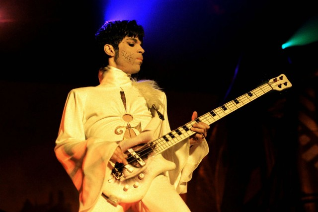 "Hear an Unreleased Prince Song, ""Deliverance,"" Ahead of New EP Coming This Friday"