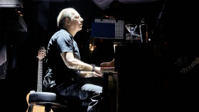 In 'Hans Zimmer Revealed,' the Veteran Film Score Composer Kicks Off His Concert Tour and Warms Up for Coachella
