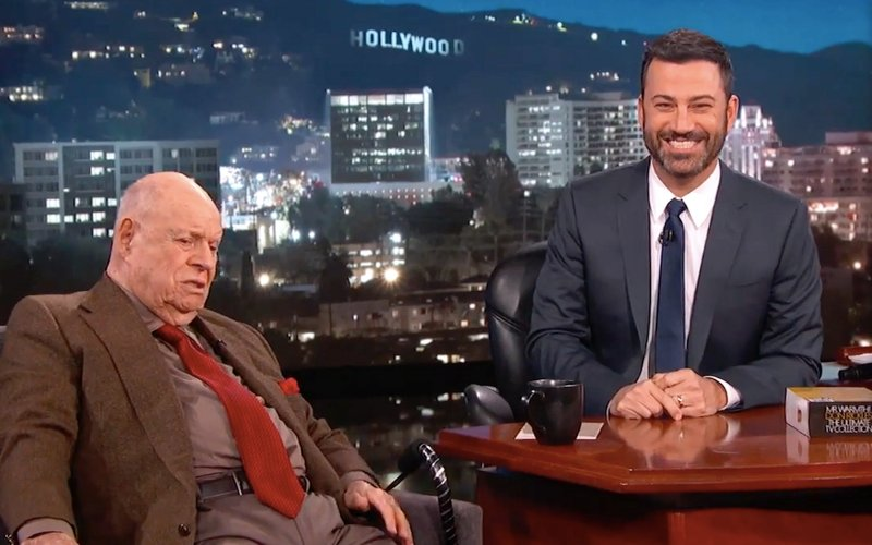 Late-Night's Kimmel, Colbert, Fallon and Meyers Pay Tribute to Don Rickles