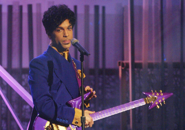 "Listen to an Official Studio Version of the Purpe Rain-Era Prince Rarity ""Electric Intercourse"""