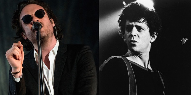 "Listen to Father John Misty Cover the Velvet Underground's ""Who Loves the Sun"""