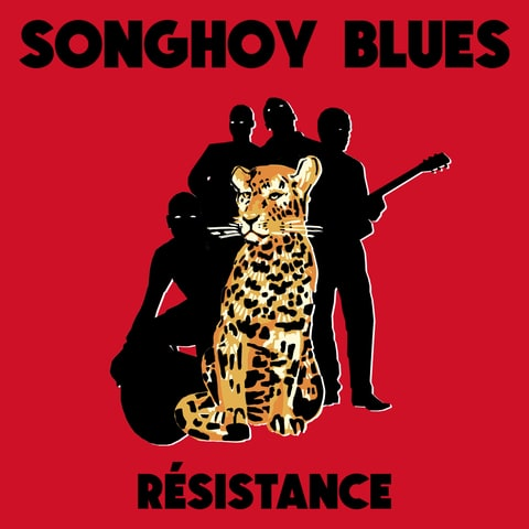 Mali Punk Group Songhoy Blues Tap Iggy Pop for New Album