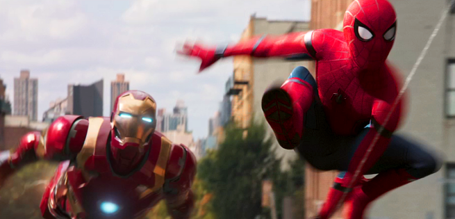 Marvel Confirms Spider-Man For Avengers 4, Homecoming Sequel