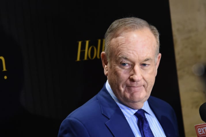 Nearly 50 Advertisers Have Ditched Bill O'Reilly. But Will It Be Enough To End His Show?