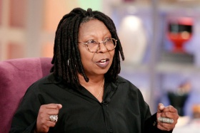 No, Whoopi Goldberg: Black Women Are Not Cultural Appropriators For Wearing Weave