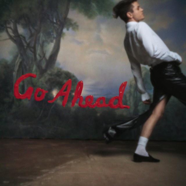 """Perfume Genius – """"Go Ahead"""""""