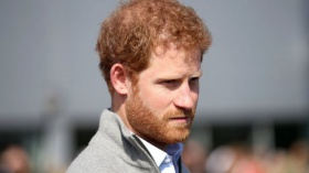 Prince Harry sought counselling after hiding Diana death grief