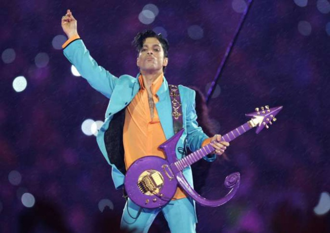 Prince search warrants lay bare struggle with opioids