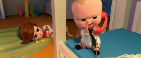 'The Boss Baby' Bests 'Beast,' Barely, as Box Office No. 1