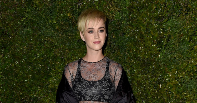 The Playlist: Katy Perry and Haim Reach for New Flavors