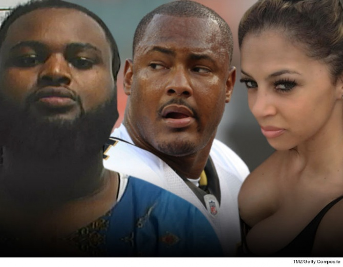 Will Smith's Killer Sues NFL Star's Widow … You Ruined My Life