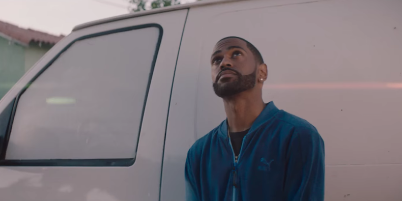 "Big Sean Tackles Police Brutality, Islamophobia in New ""Light"" Video: Watch"