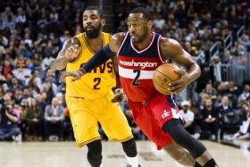 Boston Celtics or Washington Wizards: Who's the Biggest Threat to Cavs?