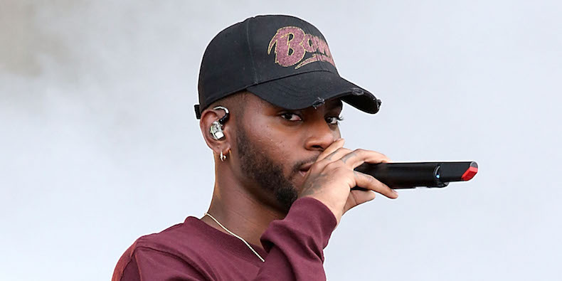 Bryson Tiller Announces Tour