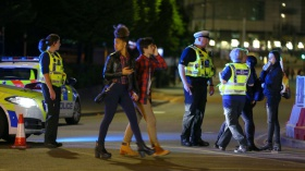 Concert Business Faces Security Challenges After Manchester Attack